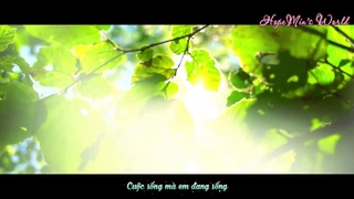 HopeMin's WorldProductionFMV Vietsub Em S n Bn Anh Ta Nh Tuyt u Ma