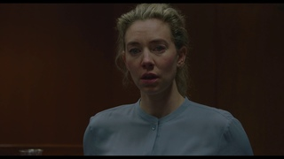 Pieces of a woman movie (Trial scene)