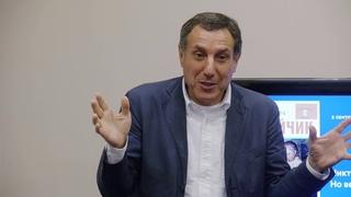 ПиР-2017, Артем Соловейчик «Педагогика для всех»