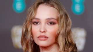 Lilly Rose-Depp's Transformation Is Seriously Turning Heads