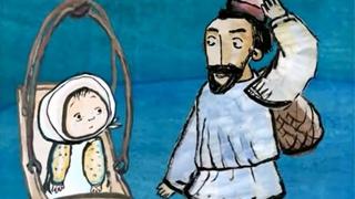 Колыбельные мира / World lullabies - Колыбельные России VS Туркмении!