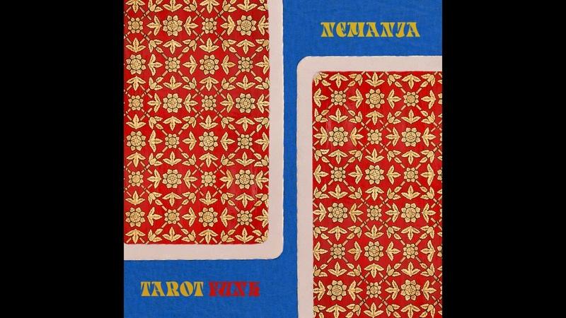 Nemanja Tarot Funk 2019