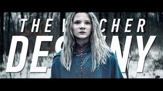 destiny [The Witcher]