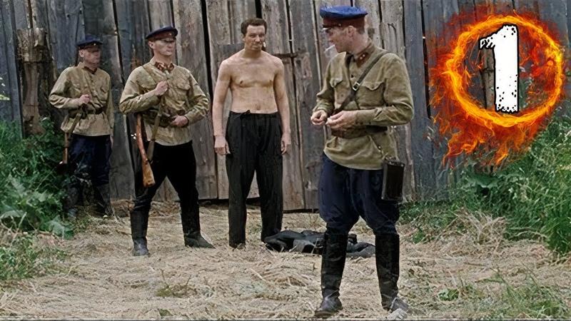 Военный фильм про гулаговские лагеря 1 3 ЧАСТЬ Красный крест Завещание Ленина Русские детективы