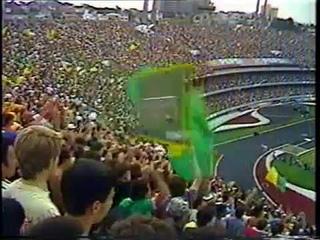 Eliminatórias da Copa do Mundo de 1990   Brasil x Venezuela