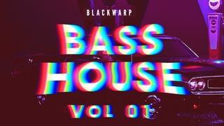 Heavy Bass House Samples & Presets - Blackwarp - Bass House Vol 1