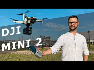 ЛУЧШИЙ Квадрокоптер DJI Mini 2 с Go Pro 8 СТОИТ СВОИХ ДЕНЕГ? ОБЗОР ПОСЛЕ ТЕСТОВ Xiaomi Fimi X8 mini🤔