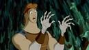 Геркулес спасает Мег из загробного царства Аида - Геркулес отрывок из фильма