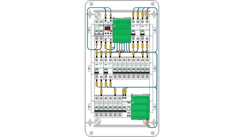 Обзор на фигуру провода 5 версии