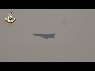 Сирия Миг 21 СБРОСИЛ БОМБУ В ОКОП К ТЕРРОРИСТАМ!!! (видео 2013г)