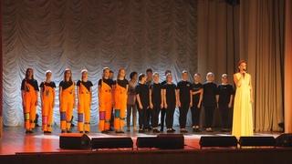 ТВЭл - Праздничный концерт, посвященный дню любви семьи и верности. ()
