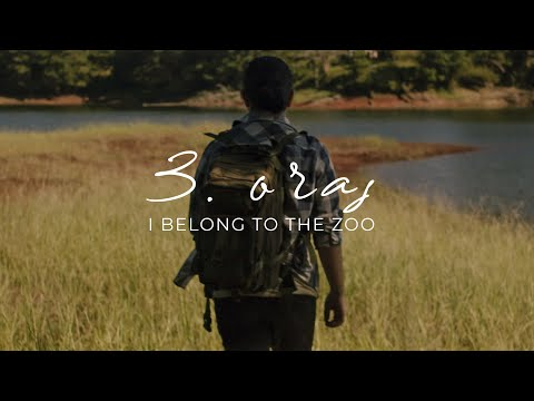 I Belong to the Zoo Oras Official Music Video