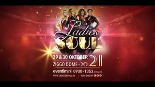 Ladies of Soul | 29 & 30 October 2021 | Trailer Ziggo Dome