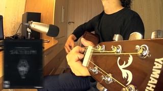 The Elder Scrolls V's Theme on Guitar by Karim Novakovsky