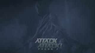 Attack Attack! - Press F (Official Audio Stream)