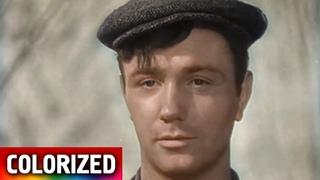 Живёт такой парень (1964) | Цветная (колоризованная) версия