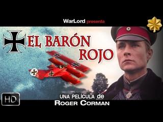 El barón rojo (1971) | HD español - castellano