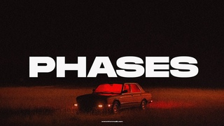 """The Weeknd Type Beat x Post Malone– """"Phases"""" Dark Rnb Instrumental 2021"""