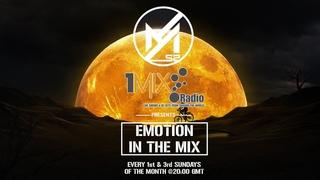 Ayham52 - Emotion In The Mix  (19-05-2019) [Trance/Uplifting Mix]