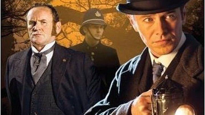 Перед смертью все равны Расследования Мердока 1 серия 2004 2005 DVDRip