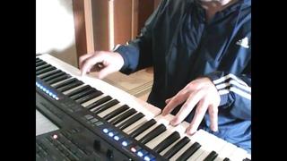 """""""билет на балет"""" Игорь Корниелюк . моя версия на синтезаторе Yamaha psr sx 700"""