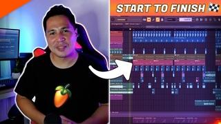 STMPD Masterclass   Bass House   Start To Finish   Seth Hills/Julian Jordan   FL Studio 20