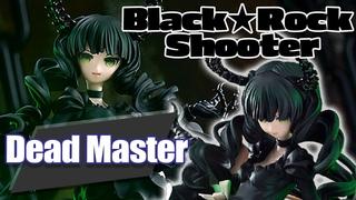 Pop Up Parade Black Rock Shooter Dead Master