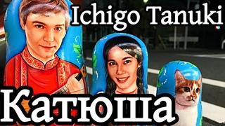 「ロシア民謡」ICHIGO TANUKI - カチューシャ