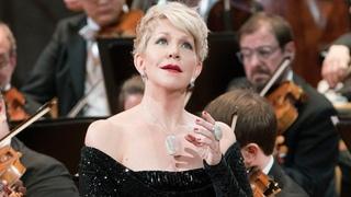 Strauss: Zueignung / DiDonato  Rattle  Berliner Philharmoniker