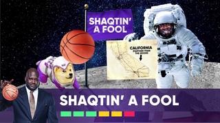 Shaqtin' to the Moon!   Shaqtin' A Fool Episode 18