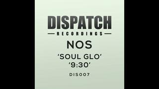 NOS  - Soul Glo - DIS007