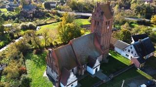Кирха святой Анны (Мюльхаузенская кирха) в Калинин...