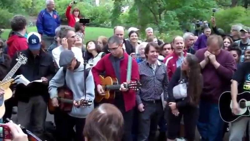 I Should Have Known Better John Lennon's Birthday @ Strawberry Fields 10 9 14