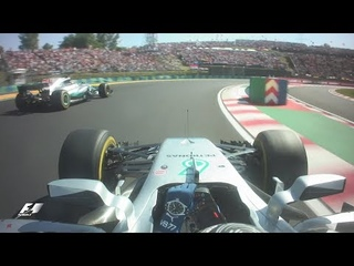Will Hamilton Regret His Sportsmanship in Hungary?