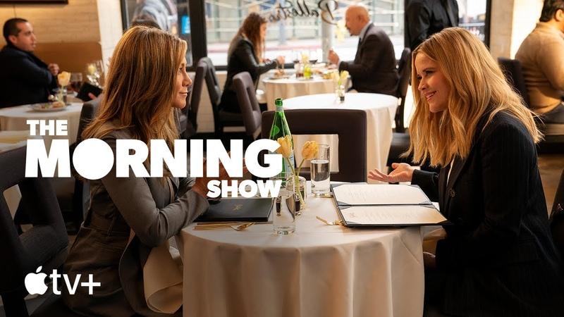 The Morning Show Season 2 Trailer Apple TV