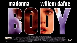 Madonna // BODY OF EVIDENCE 4K UNRATED TRAILER // Remastered // UHD·2160p [4K]
