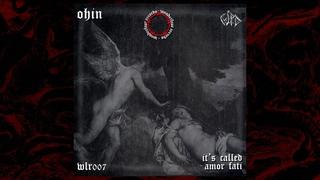 OHIN - Till I Come (Høbie Stomp Remix) [WLR007]