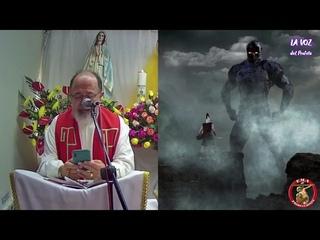 Père Morales, exorciste - Message Urgent - L'Avertissement est proche - (traduction sous la vidéo)