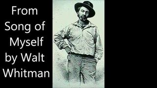 """I Celebrate Myself"" Walt Whitman = American Literature poem ""I celebrate myself, and sing myself"""