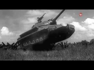 Непобедимая и легендарная. История Красной армии 6 серия (2018)