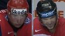 Канада - Россия 18 мая 2008, Обзор матча