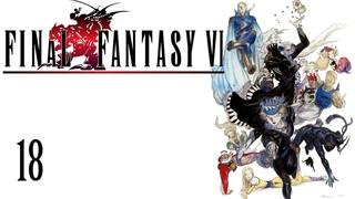 Final Fantasy VI (SNES/FF3US) Part 18 - The Nature of Espers