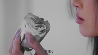 Teaser   KINDA BLUE x HWASA - 'I can't make you love me'