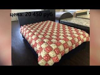Обзор кровати «Торина»