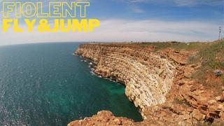 #jump&fly #69team #Роупджампинг НЕВЕРОЯТНЫЙ АТТРАКЦИОН В КРЫМУ. ЛУЧШЕЕ ЧТО Я ИСПЫТЫВАЛ ЗА ВСЮ ЖИЗНЬ.