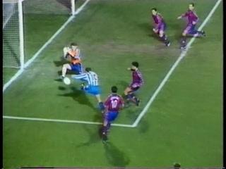 Liga Espanola 1997~1998 22節 デポルティーボ・ラ・コルーニャ vs バルセロナ DEPORTIVO LA CORUNA vs BARCELONA
