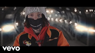 Lil Xan - Everything I Own (Official Video)