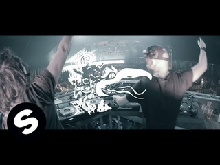 Mightyfools - Garuda (Official Music Video)