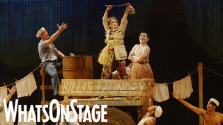 South Pacific 2021 revival | Show footage trailer