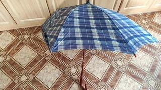 Полезная вещь из сломанного зонтика